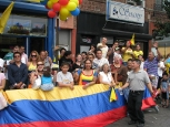 Publinet Solutions Desfile Colombiano New York_12