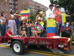 Publinet Solutions Desfile Colombiano New York_8