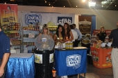 09-06-2012 Trade Show @Continental Food and Beverage