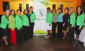 12-11-2014 Gala @Camara de Comercio de la Mujer
