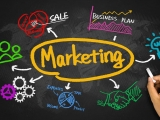 Cinco claves de liderazgo en marketing.